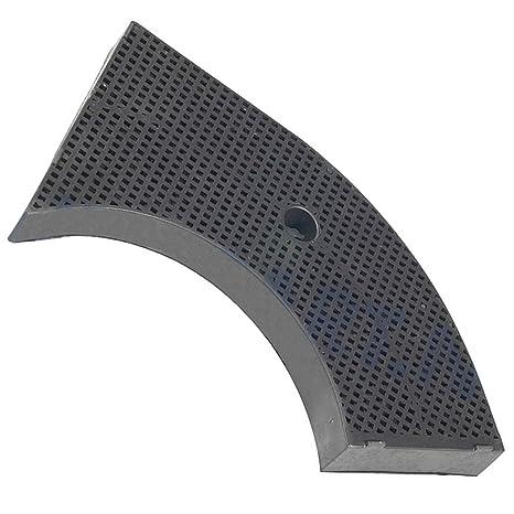 Spares2go CHF85/1 tipo 10 filtro al carbone per Ikea cappa Vent ...