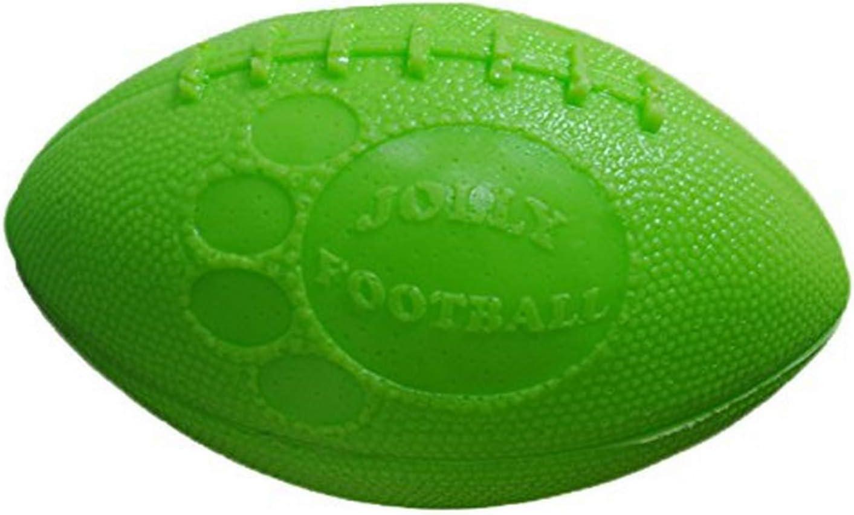 Jolly Pets Football Dog Toy