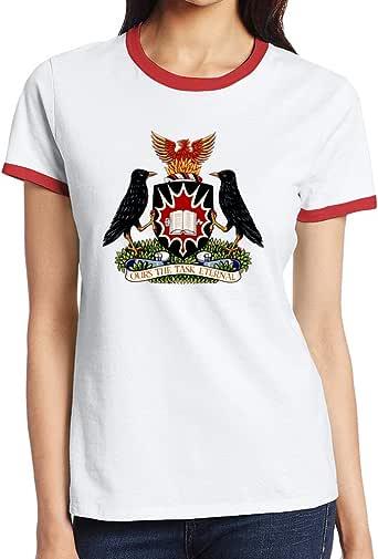 Carleton University Logo Mascot Comfortable Tee Shirts ...