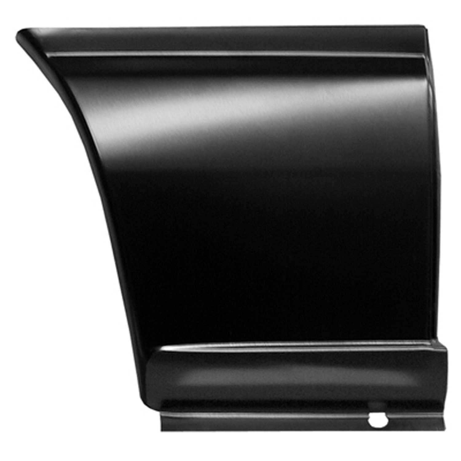 OE Replacement Quarter Panel FORD VAN FORD ECONOLINE 1992-2002 Multiple Manufactures RRP3276