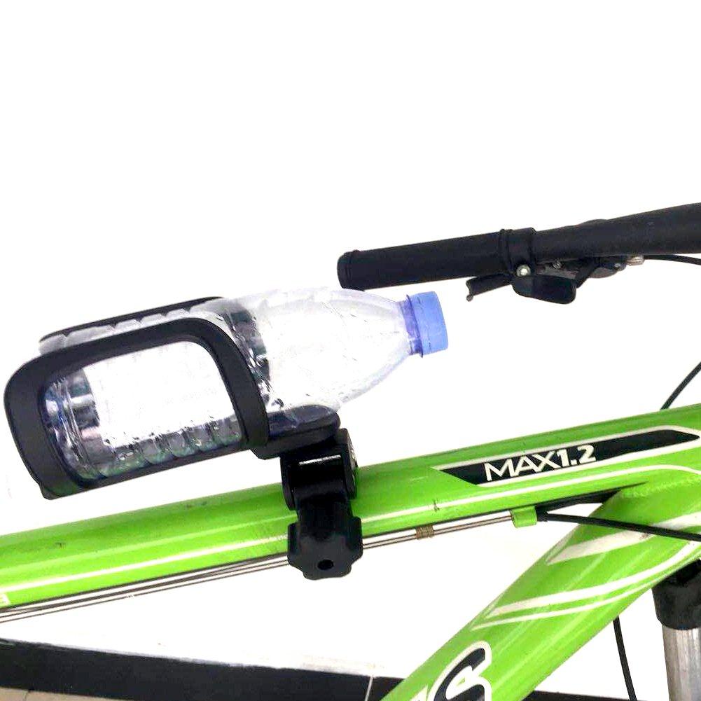 Amazon.com: Soporte para vasos, Paquete de 2 bicicleta ...
