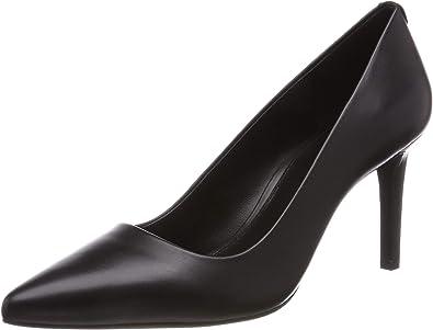 Michael Kors Mkors Dorothy Flex Pump, Zapatos de tacón con Punta Cerrada para Mujer