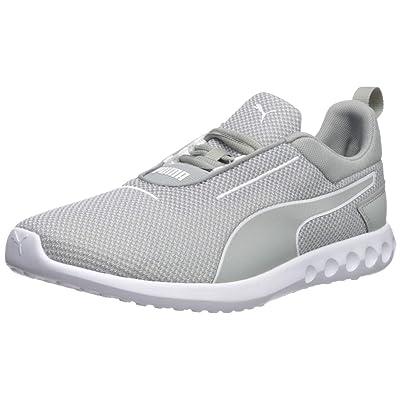 PUMA Men's Carson 2 Sneaker quarry-white 9.5 M US: Shoes
