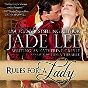 Rules for a Lady: A Lady's Lessons, Book 1 | Jade Lee
