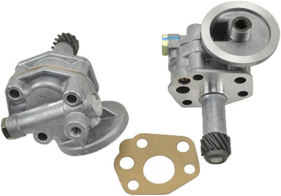 Engine Oil Pump ITM 057-140