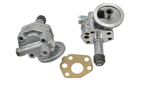 ITM Motor Componentes 057 – 140 Motor Bomba de aceite para Nissan/Datsun 1.2L