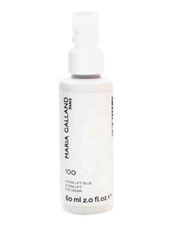 Maria Galland 100 Hydra Lift Eye Cream (Salon Size) 60ml 2.0 fl.oz