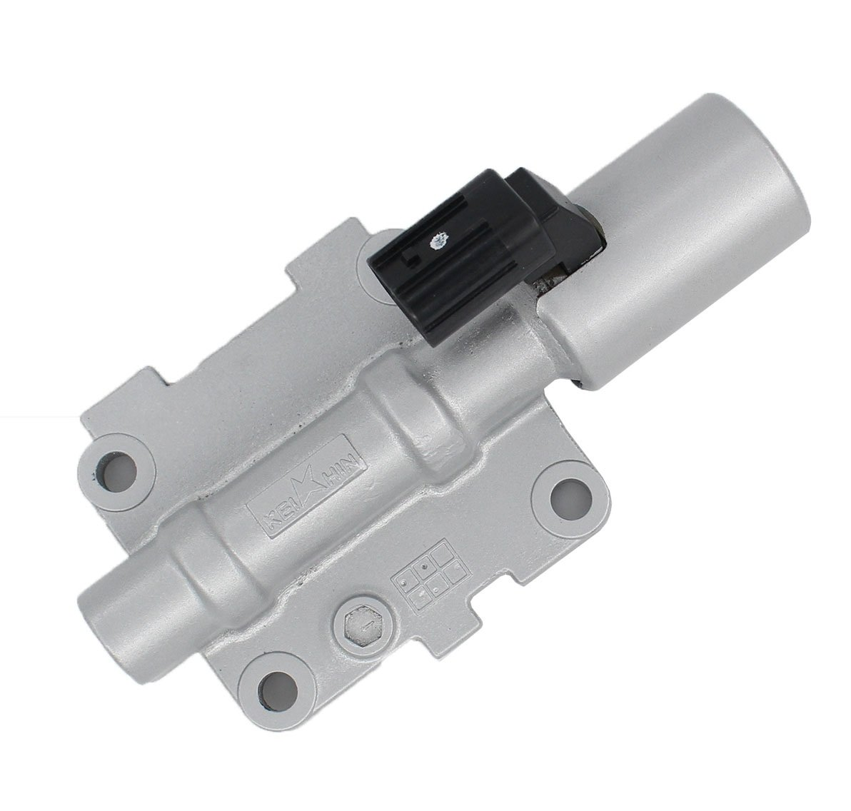 Automatic Transmission Trans Single Linear Control Shift Lock up Solenoid For Honda Replace # 28250-P7W-003