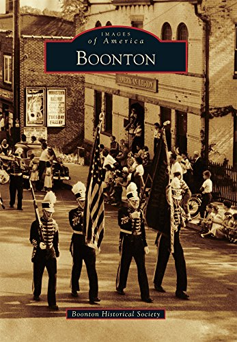 Boonton (Images of America)