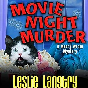 Movie Night Murder Audiobook