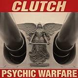 Psychic Warfare (Vinyl)