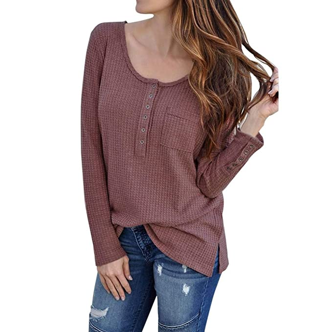 8f7e7cf1cb9 Women s Waffle Knit Shirt