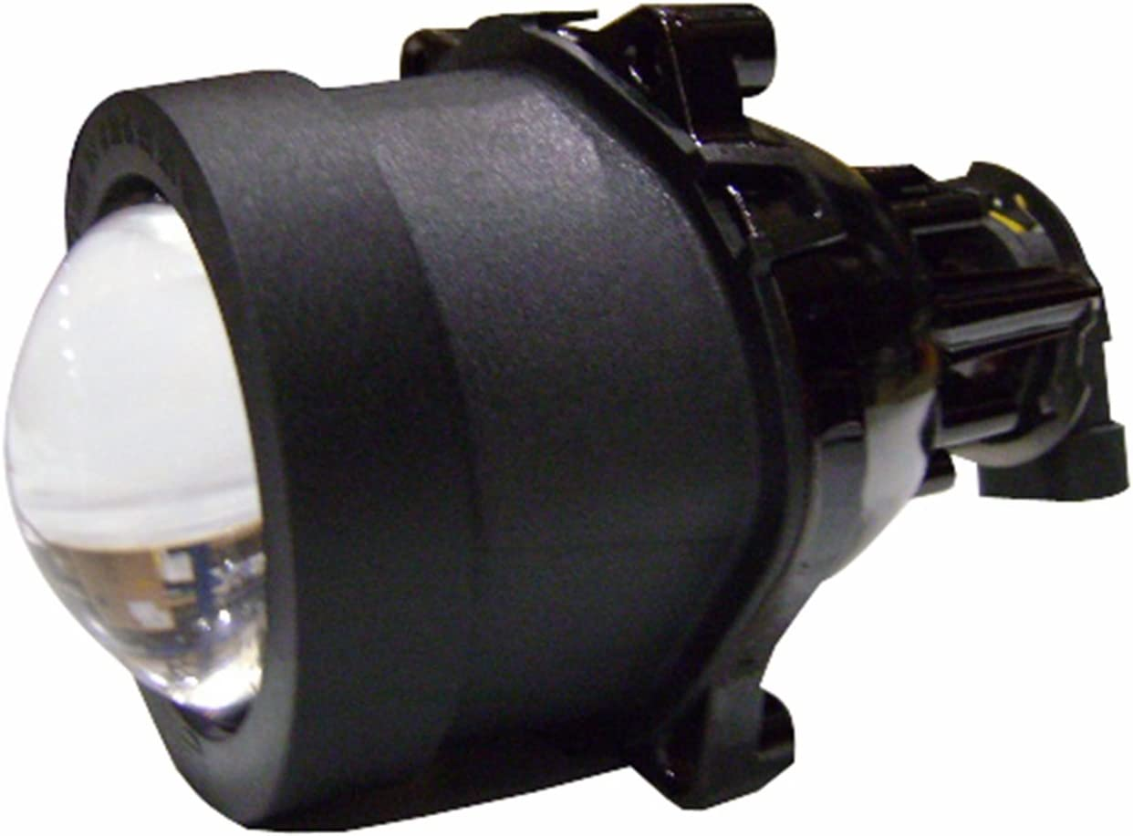 HELLA 998570021 60mm HB3High Beam SAE Headlamp