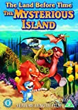 The Land Before Time 5 - The Mysterious Island [DVD]