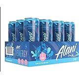 Alani Nu Energy (Breezeberry)