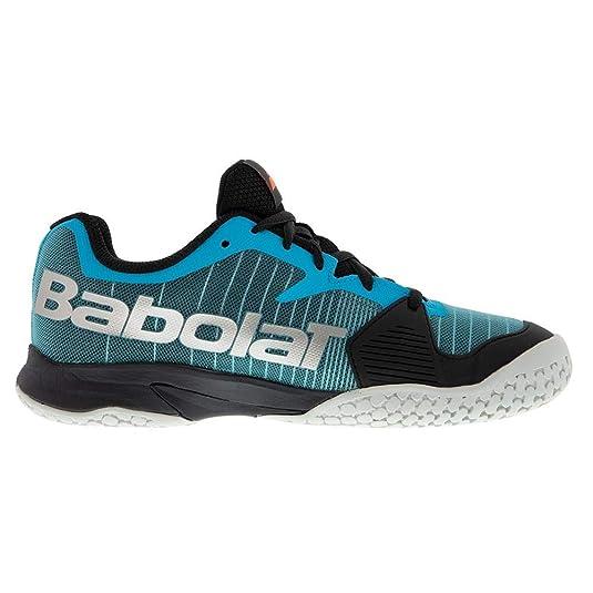 Babolat Niños Jet Allcourt Junior Zapatillas De Tenis ...