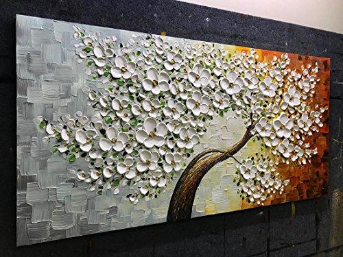 Buy living room oil painting