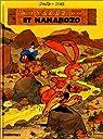 Yakari, Tome 4 : Yakari et Nanabozo par Derib