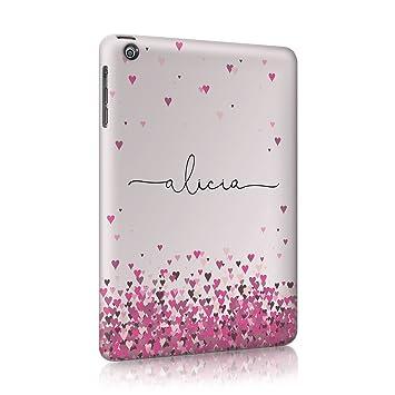 the best attitude 68a5b dcaf0 Personalised iPad Mini 4 Tirita Case Hard Cover PRINTED: Amazon.co ...