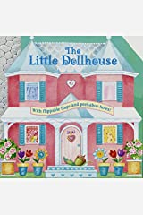 The Little Dollhouse (Cuddle Cottage Books) Board book