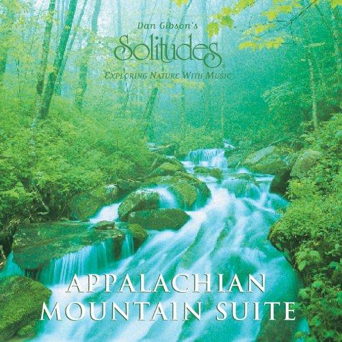 Appalachian Mountain Suite (Appalachian Mountain Suite)
