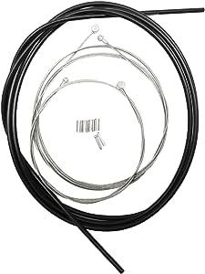 SHIMANO 80098022 Cable, Negro, Talla Única: Amazon.es: Deportes y ...