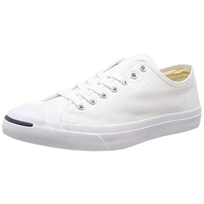 Converse Jack Purcell Leather | Fashion Sneakers