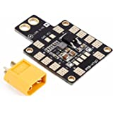 OCDAY 3A Power Distribution Board PDB Distribution Module XT60 with Double BEC 5V/12V for FPV drone