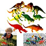 Dazzling Toys Large Assorted Dinosaurs 4