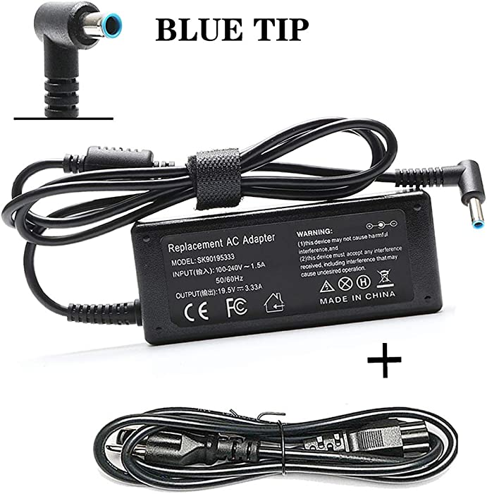 Top 9 Hp Chromebook Model 14Ak013dx Charger