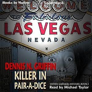 Killer in Pair-A-Dice Audiobook