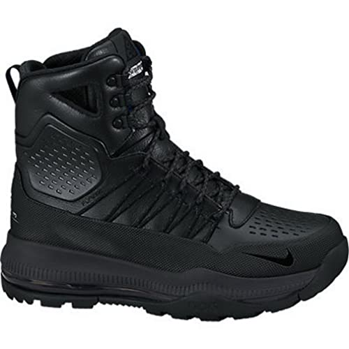 c81b40ad5208 Nike ACG Zoom Superdome Black 3M Boots Sneakers 654886-040 6  Amazon.ca   Shoes   Handbags