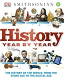 History Year by Year: - ASIN (1465414185)