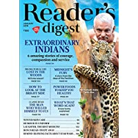 Reader's Digest - January 2019
