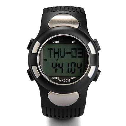 Deporte ejercicio cronómetro contador de calorías ...