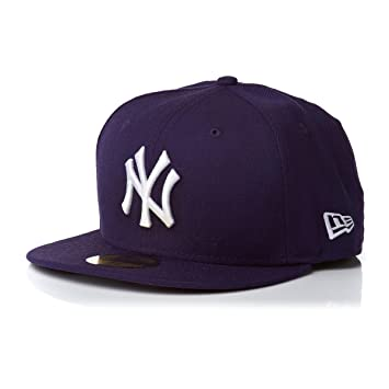 A NEW ERA MLB Basic York Yankees Cyber - Gorra para Hombre: Amazon.es: Ropa y accesorios