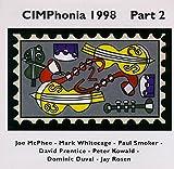 Cimphonia 1998 Vol.2 [UK Import]