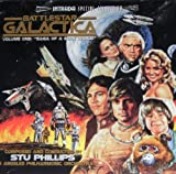 Battlestar Galactica-volume One:saga of a Star World (2011-10-21)