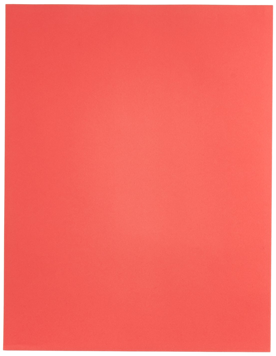 Exact Color Copy Paper, 8-1/2 x 11 Inches, 20 lb, Bright Red, Pack of 500 - 87298 by Exact (Image #1)