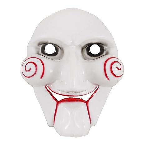 Máscara Saw película
