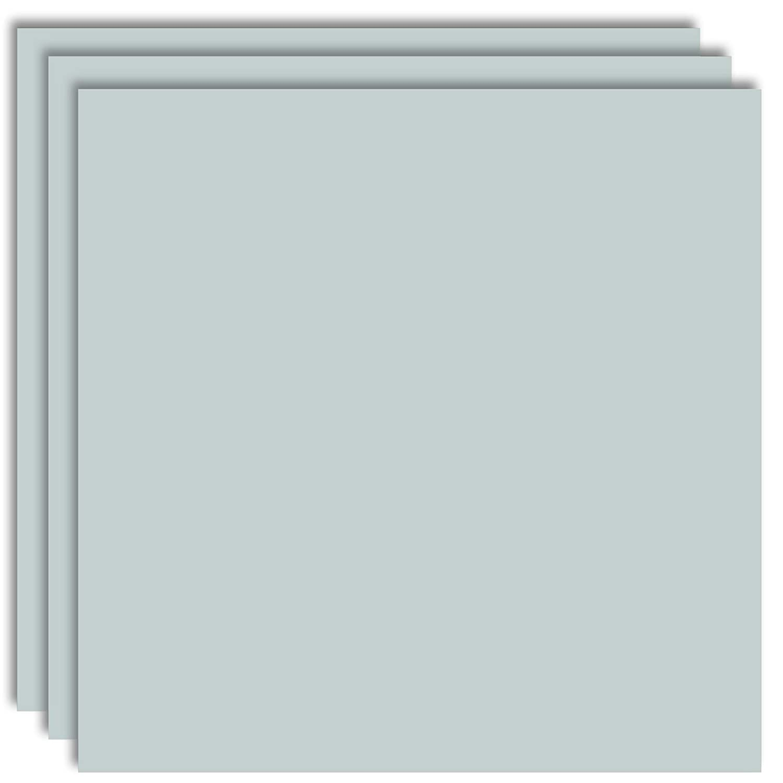 DIN A3, 50 Bogen, 130 g//m/² - zum Basteln /& Gestalten Zertifizierung durch,Blauer Engel Astro-grau MarpaJansen Tonzeichenpapier -