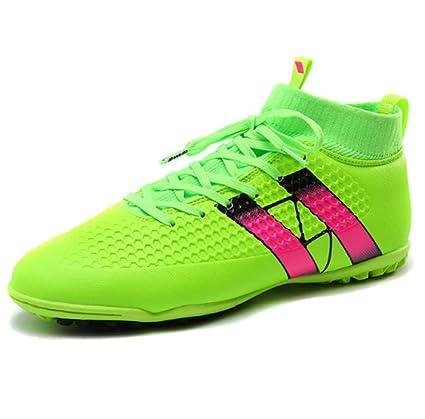 Indoor futsal boots men soccer cleats