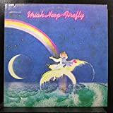 Uriah Heep - Firefly - Lp Vinyl Record