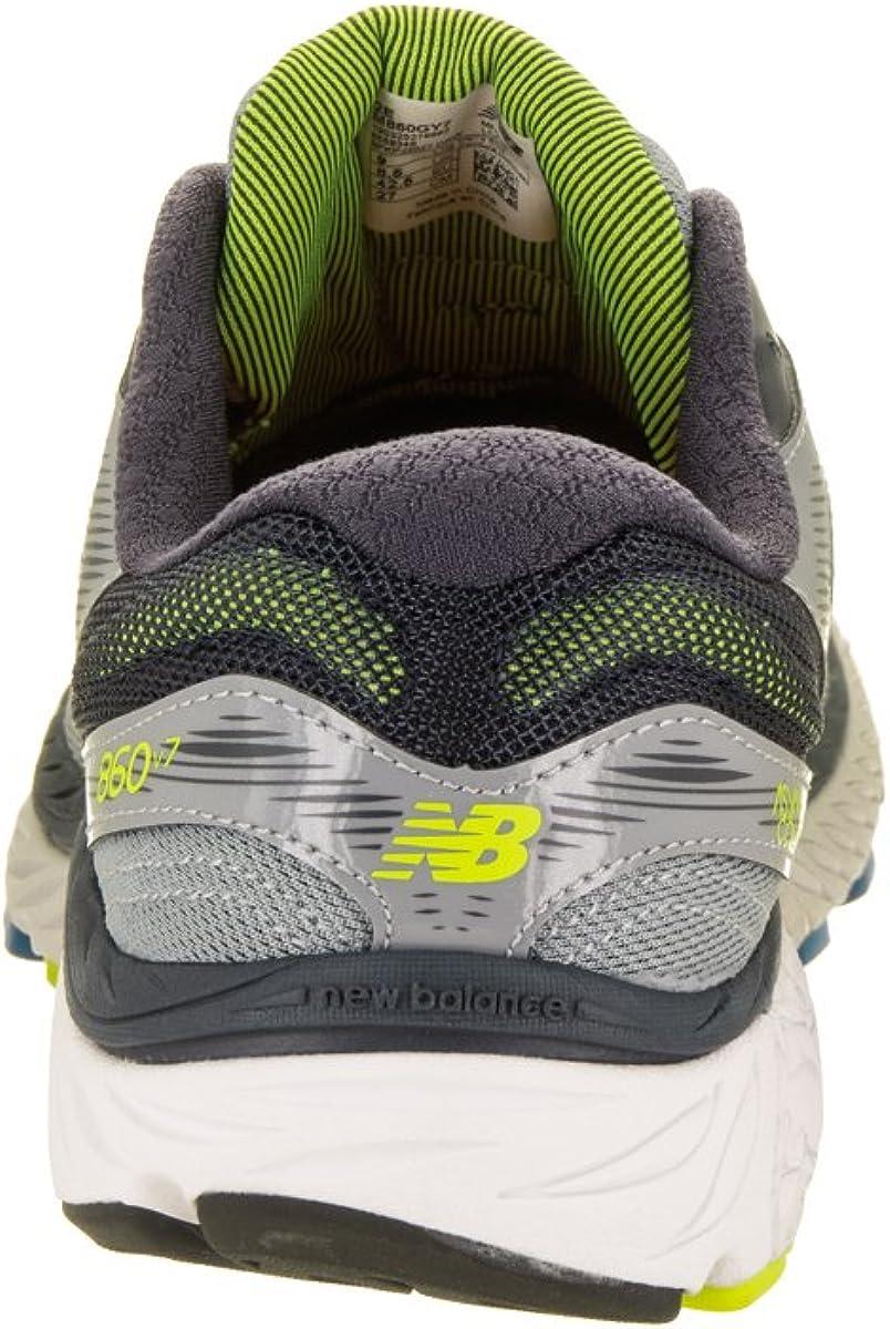 New Balance W860V6, Zapatillas de Running para Hombre: New Balance: Amazon.es: Zapatos y complementos