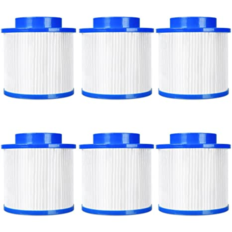amazon com goplus massage pool filter cartridge spa filter pump