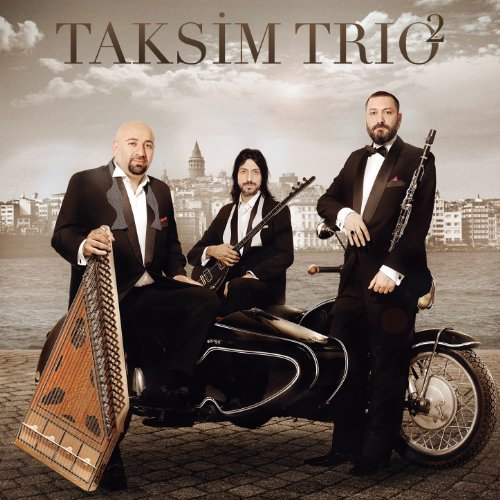 taksim trio belalim