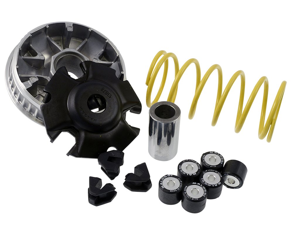 MALOSSI MULTIVAR variomatik Aprilia M. Rotax motor 200 cc 4T 3040264