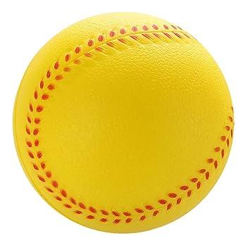 Balight 1pcs White Safety Kid Béisbol Béisbol Entrenamiento de ...