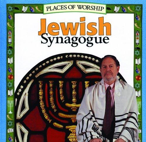 Jewish Synagogue (Places of Worship)
