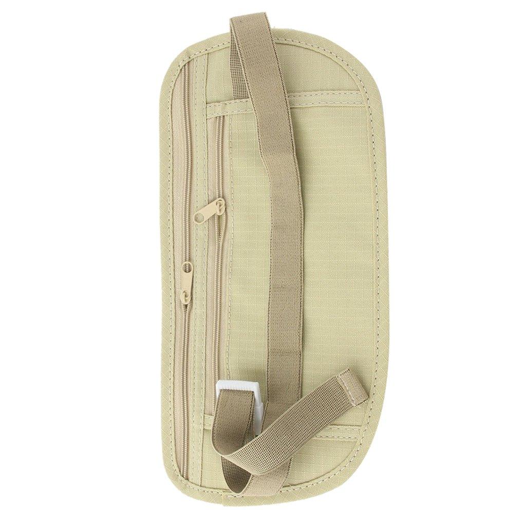 d4040401d919 Money Belt Bum Bags Hidden Pouches Travel Fanny Pack Secret Waist ...